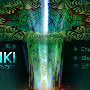 2016-01-30 | Jiriki Frequencies w/ Chudl & Shamaniak