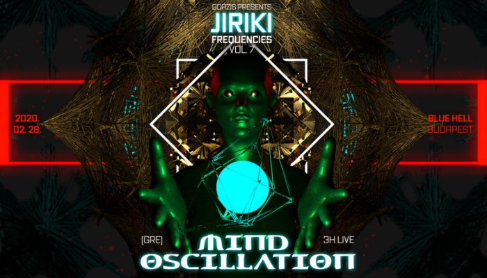 Mind Oscillation