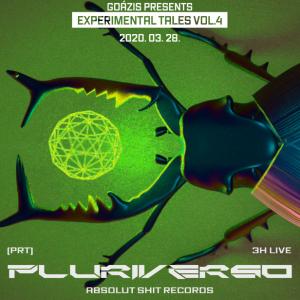 2020-11-27 | Experimental Tales vol. 4 w/ Pluriverso (PRT)