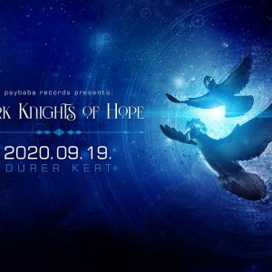 2020-09-19 | Dark Knights Of Hope
